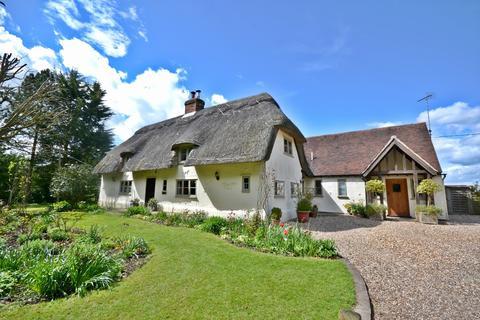 4 bedroom cottage for sale - Upper Howe Street, Finchingfield