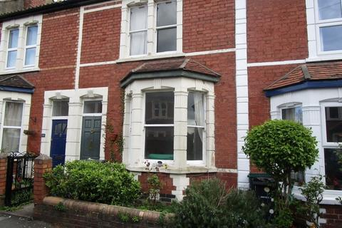 2 bedroom terraced house to rent - Horfield, Ellicott Road, BS7 9PT