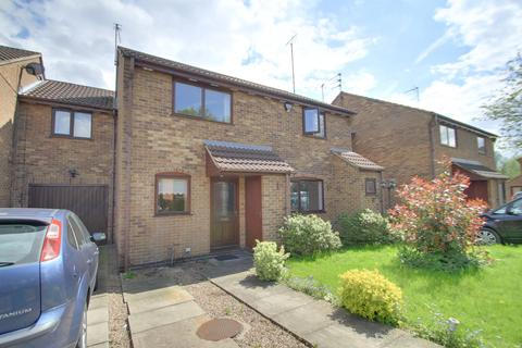 2 bedroom semi-detached house to rent - The Friary, Lenton