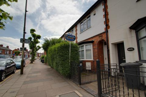 1 bedroom apartment to rent - Welford Road, LE2