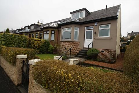 3 bedroom end of terrace house for sale - 12 Clyde Road, GOUROCK, PA19 1XD