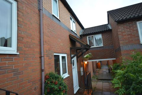 2 bedroom terraced house to rent - Farmhill, Exeter, EX4 2LJ