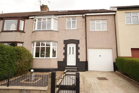 4 bedroom semi-detached house for sale - Old Park Avenue, Beauchief, Sheffield, S8 7DQ