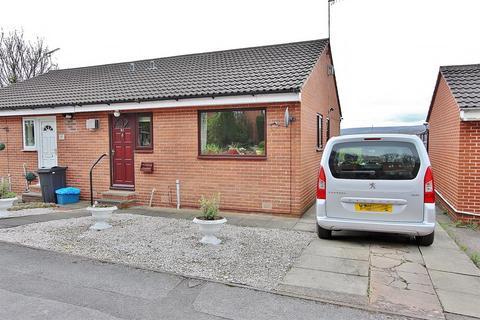 2 bedroom semi-detached bungalow for sale - Underwood Road, Woodseats, Sheffield, S8 8TG