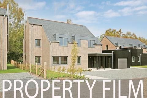 5 bedroom detached house for sale - 8 William Burn Grove, Whitehill Woods, Rosewell, EH24 9AS