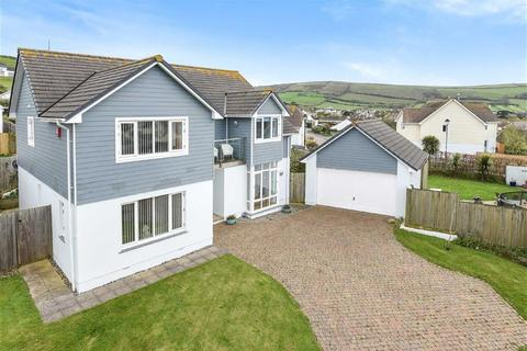 5 bedroom detached house for sale - Penny Hill, Croyde, Devon, EX33