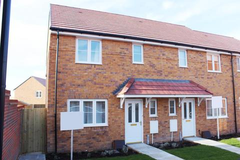 3 bedroom end of terrace house to rent - Didcot,  Oxfordshire,  OX11