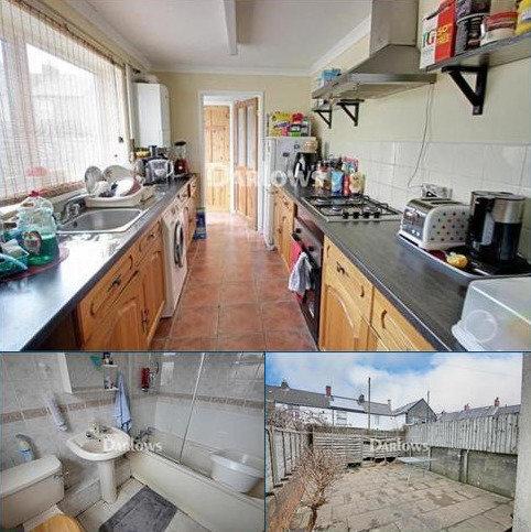 2 bedroom terraced house to rent - Tyler Street
