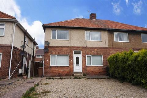 2 bedroom apartment for sale - Hardy Grove, Sunholme Estate, Wallsend, NE28