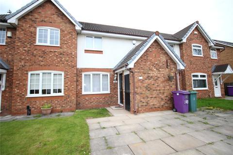 2 bedroom semi-detached house to rent - Capricorn Crescent, Liverpool, Merseyside, L14