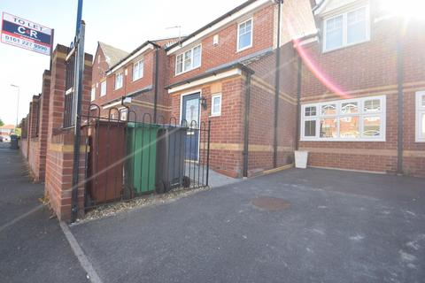 4 bedroom link detached house to rent - Croasdale Avenue, Fallowfield, Manchester, M14 6GU