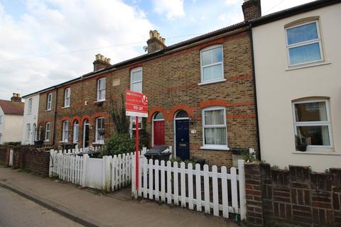 2 bedroom cottage to rent - Westlea Road, Broxbourne, EN10