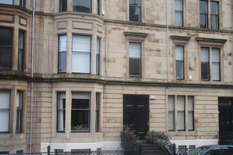3 bedroom flat to rent - Dowanside Road, West End, Glasgow, G12 9DA