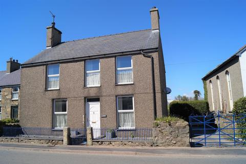 3 bedroom semi-detached house for sale - Madoc Street, Y Ffor, Pwllheli