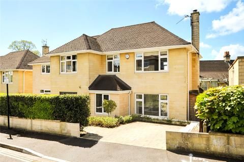 4 bedroom detached house for sale - St. Stephens Close, Bath, BA1