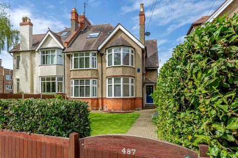 5 bedroom house for sale - Wellingborough Road, Northampton, Northamptonshire, NN3