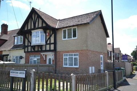 2 bedroom end of terrace house to rent - Merry Oak Green, Southampton