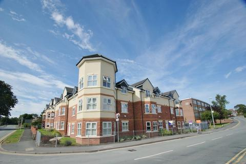 2 bedroom apartment to rent - Captain Webb Drive, Dawley, TF4