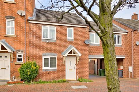3 bedroom house for sale - Bricklin Mews, Hadley, TF1