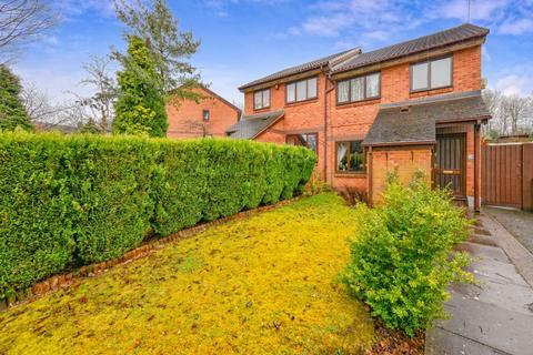 3 bedroom semi-detached house for sale - Beveley Road, Oakengates, TF2