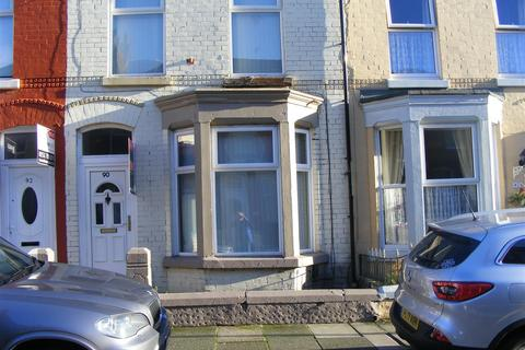 2 bedroom terraced house to rent - Langton Road, Liverpool