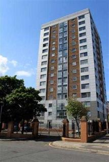 2 bedroom apartment to rent - Bispham House Lace Street, Liverpool
