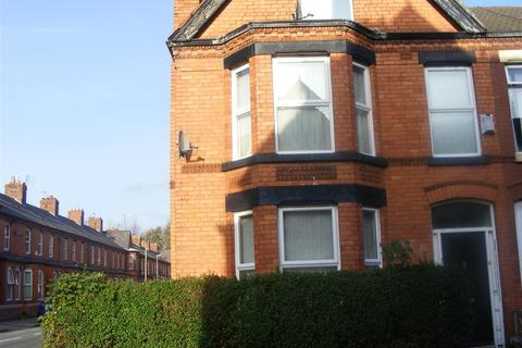 7 bedroom terraced house to rent - Garmoyle Road, Liverpool