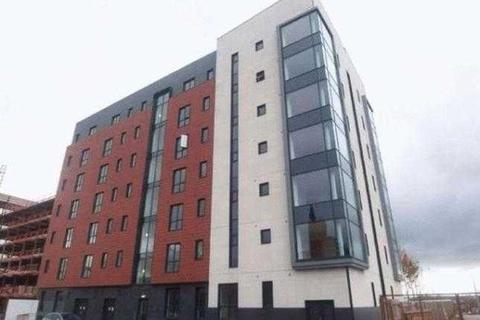 1 bedroom apartment to rent - Plaza Boulvard, Liverpool