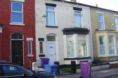 4 bedroom terraced house to rent - Claremont Road, Liverpool