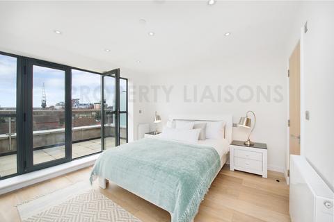 4 bedroom house for sale - Tiller Road, London, E14
