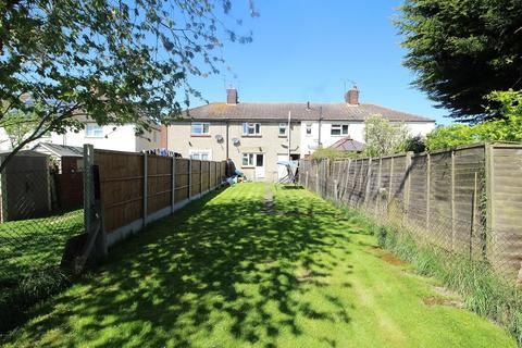 2 bedroom terraced house for sale - The Green, Chelmsford, Essex, CM1