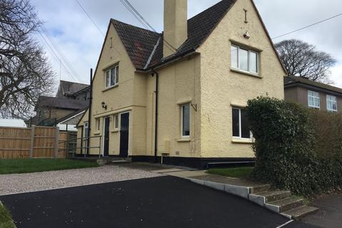 3 bedroom detached house for sale - 19 Elmhurst Lane, Street BA16
