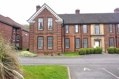 2 bedroom apartment for sale - Worsley House, Hessle Road, Hull, HU4