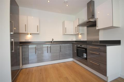 1 bedroom flat to rent - Lakeside Drive, Park Royal, NW10 7FX