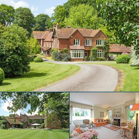 Houses for sale in Hampshire | Property & Houses to Buy | OnTheMarket
