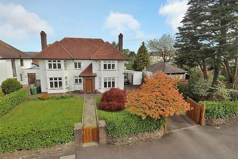 4 bedroom detached house for sale - Llandennis Avenue, Cyncoed, Cardiff