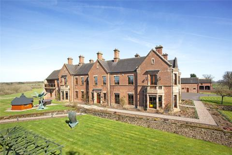 5 bedroom character property for sale - Fernhill Road, Sutton, Newport, Shropshire, TF10