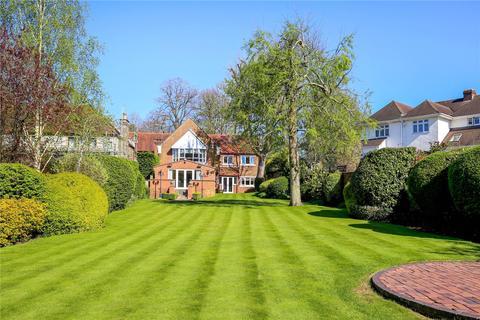 5 bedroom detached house for sale - Hollybush Lane, Stoke Bishop, Bristol, BS9