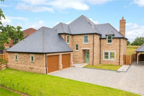 5 bedroom detached house for sale - Jacques Lane, Clophill, Bedford, Bedfordshire