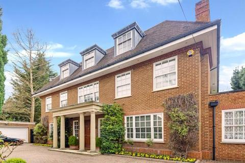 8 bedroom detached house for sale - Sheldon Avenue, Kenwood, London, N6