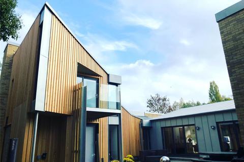 4 bedroom link detached house for sale - Hengistbury Lane, Tattenhoe