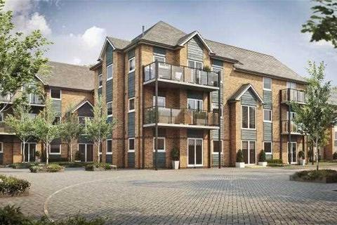 2 bedroom apartment to rent - Cadet Drive, Shirley, Solihull