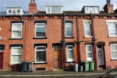 2 bedroom terraced house to rent - Cowper Terrace, Leeds