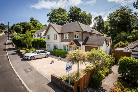 4 bedroom semi-detached house for sale - Durrant Road, Lower Parkstone, Poole, BH14