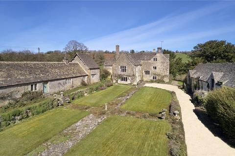 Farm for sale - Duntisbourne Leer, Cirencester, Gloucestershire