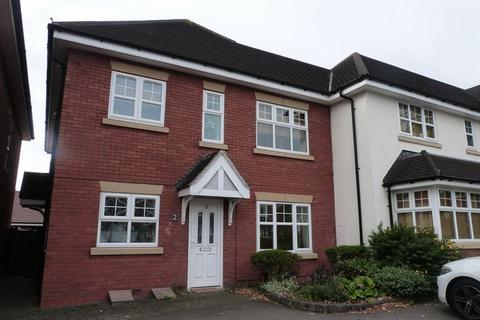 2 bedroom apartment to rent - 274 Rectory Road, SUTTON COLDFIELD, B75