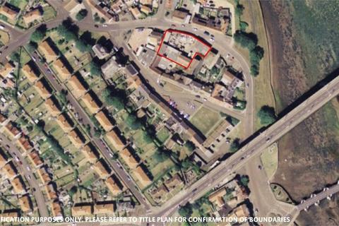 Property to rent - Re-Development Opportunity/ Storage/ Yard, Blakewell Road, Tweedmouth, Berwick-upon-Tweed, Northumberland