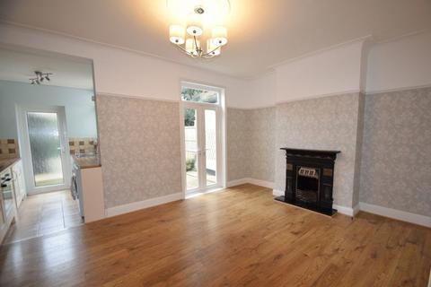 3 bedroom terraced house to rent - Silverdale Avenue, Westcliff-On-Sea