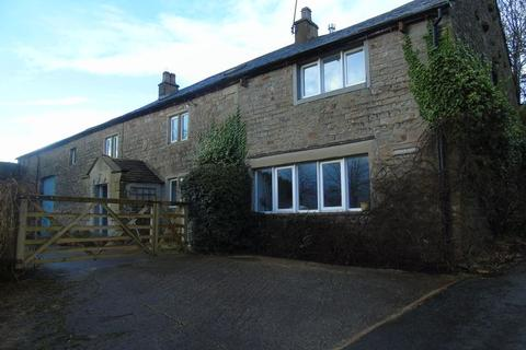 4 bedroom property to rent - Knott Hill Road,