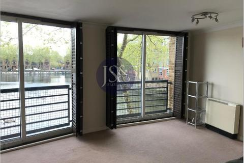2 bedroom flat to rent - Lock keepers Heights, Canada Water, London, SE16 7PW